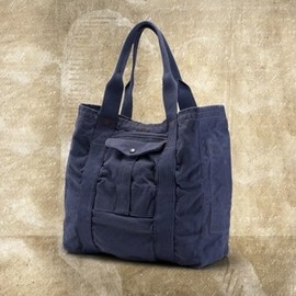 Denim & Supply by Ralph Lauren - Canvas Tote - Denim & Supply by Ralph Lauren