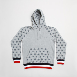 Concepts Star Hooded Sweatsuit