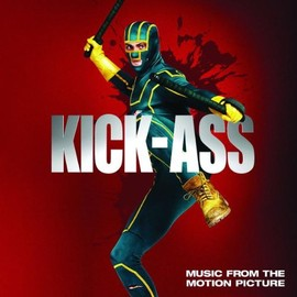 Various Artists - Kick-Ass: Music From The Motion Picture