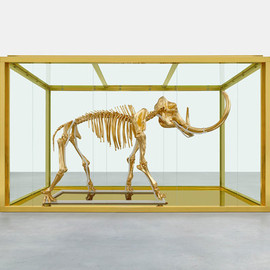Damien Hirst - 'Gone but not Forgotten' (2014)