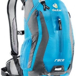 Deuter - Race (turquoise-anthracite)