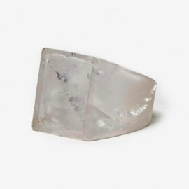 Maison Martin Margiela - Transparent Ring