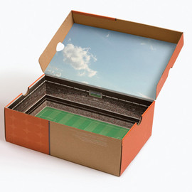 Nike Stadium Packaging