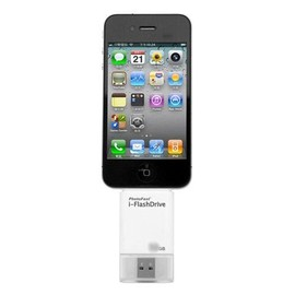 PhotoFast - i-FlashDrive 8GB
