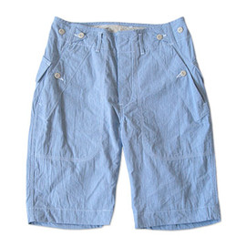 TATAMIZE - BAKER SHORTS STRIPE