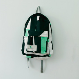 spoken words project - daypack