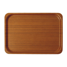 SAITO WOOD - TRAY