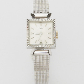 Piaget - 1960's Vintage Watch