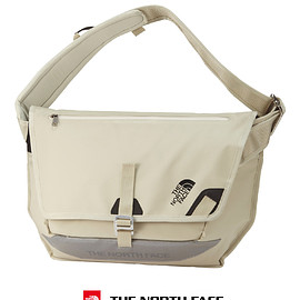 THE NORTH FACE - HEX MESSENGER M White