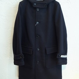 UNIVERSAL PRODUCTS - ORIGINAL DUFFLE COAT