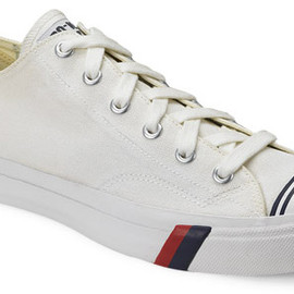 Pro-keds - Pro-keds Royal Lo Canvas