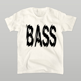 galaxxxy - BASS Tシャツ