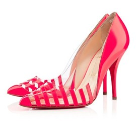 Christian Louboutin - pamps