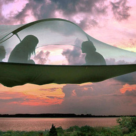 Tentsile - tree tents