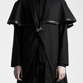Depression - Cape Jacket - Depression
