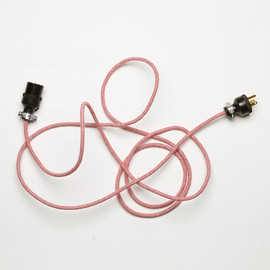Cloth Extension Cord