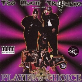 Too Much Trouble - Player's Choice