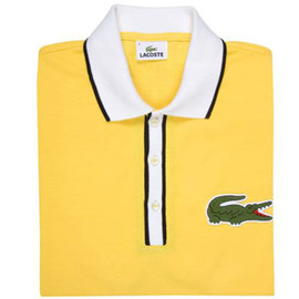 LACOSTE - lacoste selfrdiges 100th anniversary polos Lacoste x Selfridges 100th Anniversary Polo
