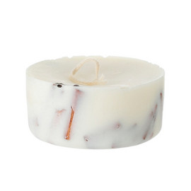 MUNIO CANDELA  - natural soy wax candle cinnamon