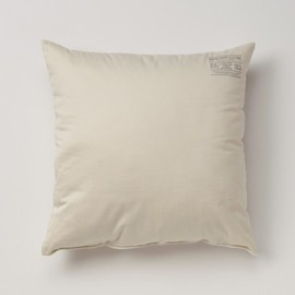SCHOOLHOUSE ELECTRIC & SUPPLY CO. - ORGANIC COTTON PILLOW