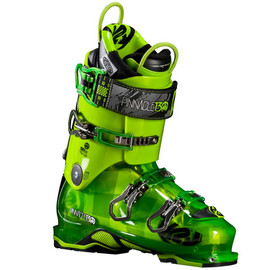 K2 - Pinnacle130