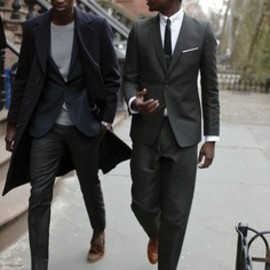Armando Cabral and Kalaf Angelo.