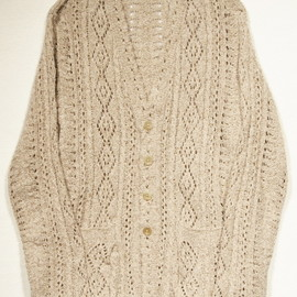 Trove - Sunbeam Cardigan