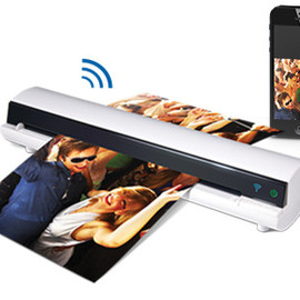 ION - Air Copy - wireless scanner for tablets and smartphones