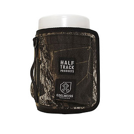half track products×ballistics - wet cover pocket
