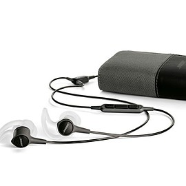 BOSE - SoundTrue Ultra in-ear headphone