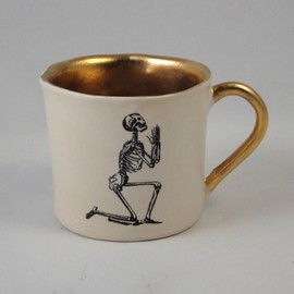 kuhn keramik - small coffee cup