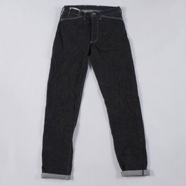 TENDER - SLIM FIT DENIM - ONE WASH