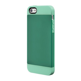 SwitchEasy - TONES for iPhone 5 Turquoise