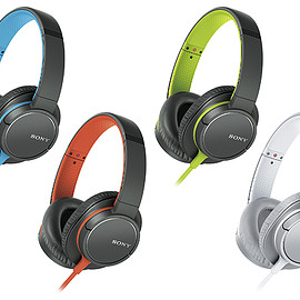 SONY - MDR-ZX770
