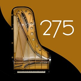 VI LABS - RAVENSCROFT 275 Piano for iOS