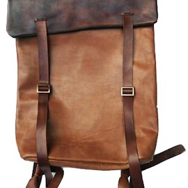 NUSTA MODEBADZE - backpack