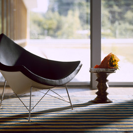 Herman Miller - Nelson Coconut Chair(ネルソン ココナッツチェア)