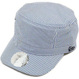 NewEra - WM-01 Adjustable COOLMAX SEERSUKER
