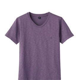UU - K's UU light cotton T(S)+