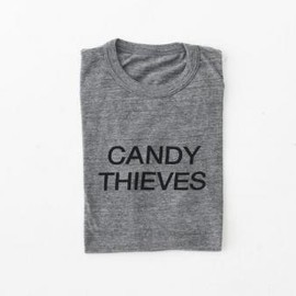 """CANVAS"" - CANDY THIEVES TEE"