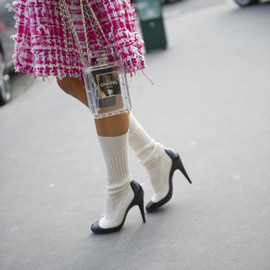 CHANEL - chanel's style!