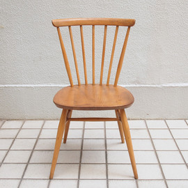 Ercol - bow back chair