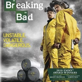 Breaking Bad TheComplete Third Season