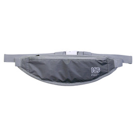 ONEHUNDRED ATHLETIC - 100A REFLECTIVE RUNNING POUCH
