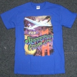 JEFFERSON AIRPLANE / FLY Jefferson Airplane / T-Shirts Tシャツ ジェファーソン・エアプレイン