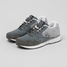 Reebok, Garbstore - Outside In: Pump Running Dual