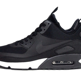 NIKE - AIR MAX 90 MID NO SEW 「LIMITED EDITION for NON FUTURE」