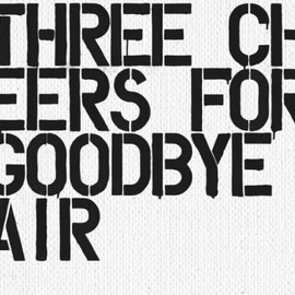 AIR (japan) - Three Cheers For Goodbye~The Best Of Air~