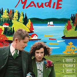 Aisling Walsh - Maudie