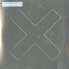 """The xx - On Hold (7"""")"""